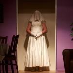 De bruid